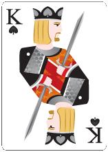 Spader Kung